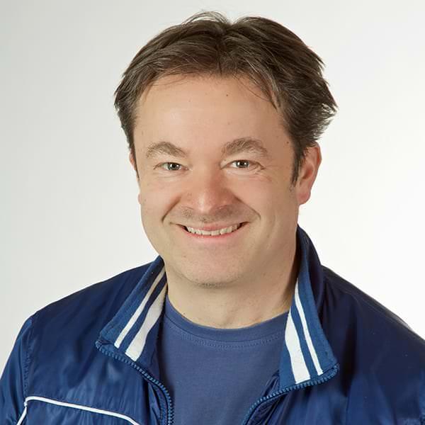 Harald Hofbauer