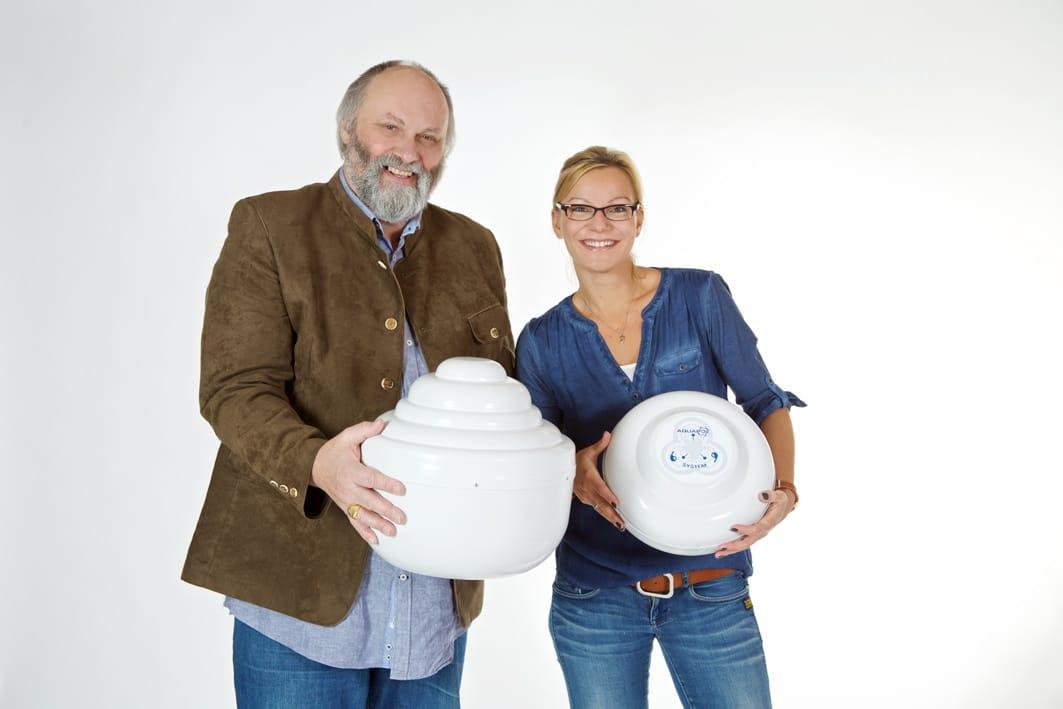 Aquapol International: Zukunftsfit dank Generationenwechsel und Neuausrichtung